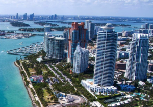Business opportunities in South Florida