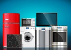 Appliance Repair Business